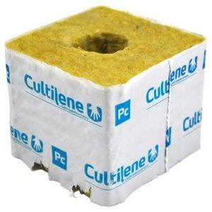 Cultilene PC STARTBLOK 7.5 X 7.5 X 6.5CM GAT Ø28/38MM PER 5 STUK