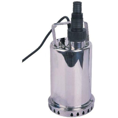 RP pump 12000 INOX RVS zonder vlotter 12000 liter per uur