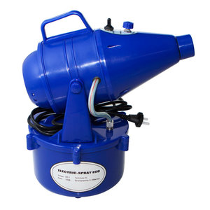Electric spray ECO (ZWANENKOP BLAUW) 4 LITER 1200 WATT
