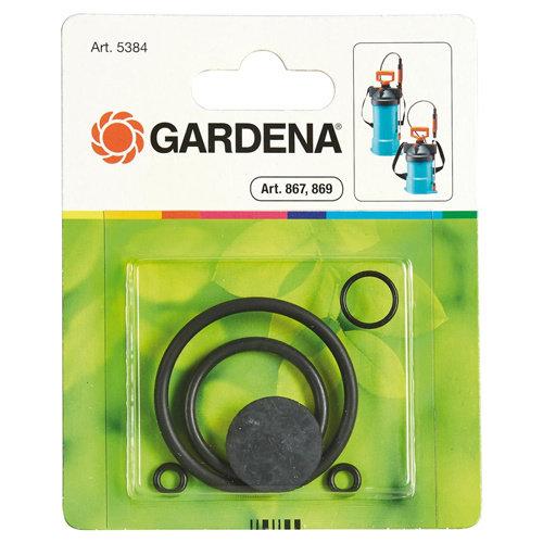 GARDENA GARDENA AFDICHTSET VOOR DRUKSPUITEN 867 EN 869