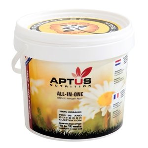 APTUS  ALL-IN-ONE 1 LITER