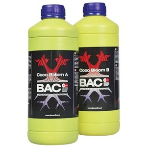 BAC COCOS BLOEI A+B 1 LITER