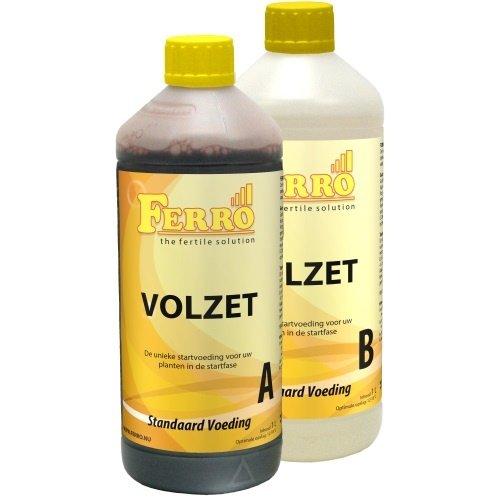 Ferro STANDAARD VOLZET A+B 1 LITER