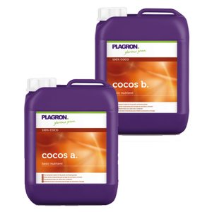 PLAGRON COCOS A&B 5 LITER