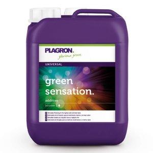 PLAGRON GREEN SENSATION 5 LITER