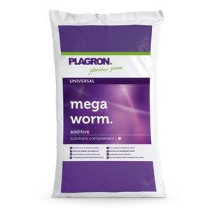 PLAGRON MEGA WORM 25 LITER