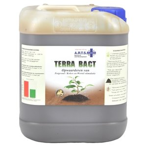 A.R.T.S TERRA BACT PLANT BOOSTER 5 LITER