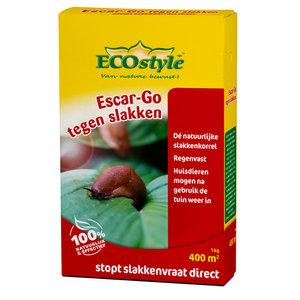 ECOSTYLE ECOSTYLE ESCAR-GO 1 KG GRAM SLAKKENKORRELS