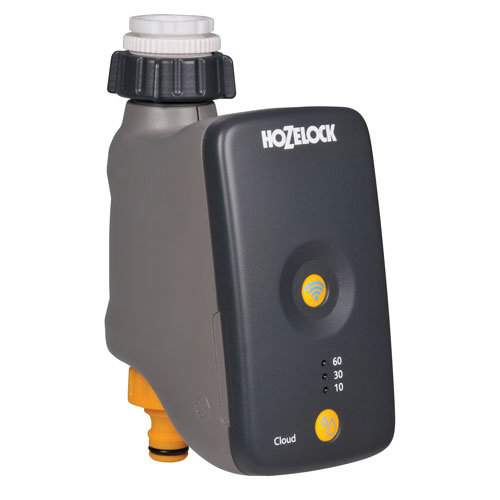 HOZELOCK CLOUD CONTROLLER WATERTIMER - WATERCOMPUTER