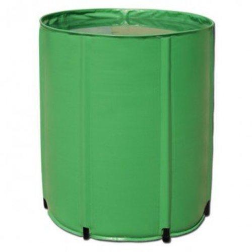 tuincentrumlopik opvouwbaar watervat 160 liter