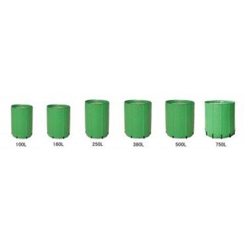 TUINCENTRUMLOPIK TUINCENTRUMLOPIK  opvouwbaar watervat 380 liter
