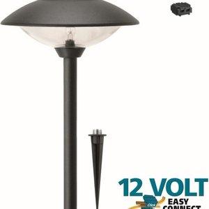 Luxfort Tuinverlichtingset 12V Toledo - Startset Toledo