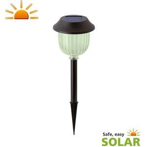 Luxform Solarlamp Bonito