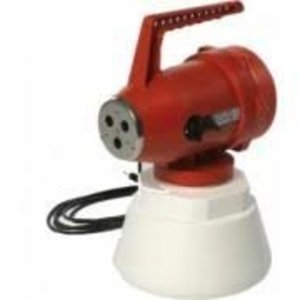 ELECTRIC SPRAY (ROOD) 5 LITER 1000 WATT