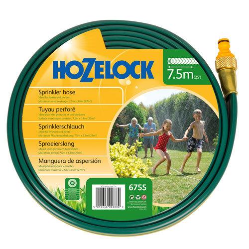 HOZELOCK HOZELOCK SPROEISLANG 7.5 METER