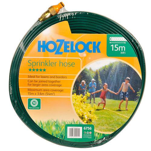 HOZELOCK HOZELOCK SPROEISLANG 15 METER