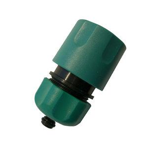 XCELLENT K-312 SLANGKOPPELING MET WATER STOP 13MM (1/2 INCH)