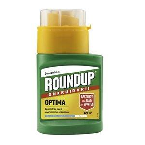 Roundup OPTIMA ONKRUIDVRIJ CONCENTRAAT 150ML VOOR 120M²