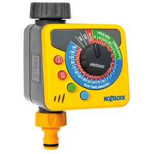 HOZELOCK AQUA CONTROL PLUS WATERTIMER - WATERCOMPUTER