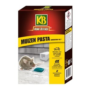 KB Home Defense MUIZEN PASTA GENERATION PAT