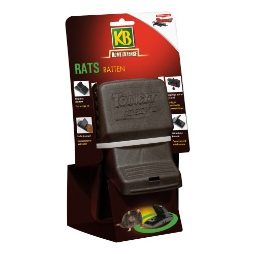 KB Home Defense RATTENVAL