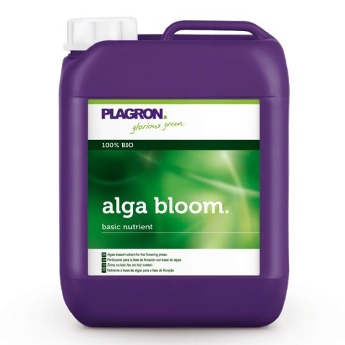 PLAGRON ALGA BLOOM 5 LITER