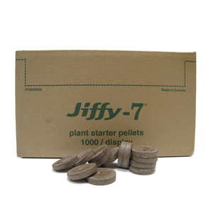 Jiffy -7 Ø44 MM PER 10  STUKS