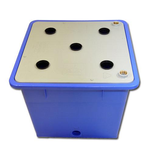 AIR EAU AIR EAU TEC SPRAY TRAY SET (BOX+PLAAT+ ACC.)