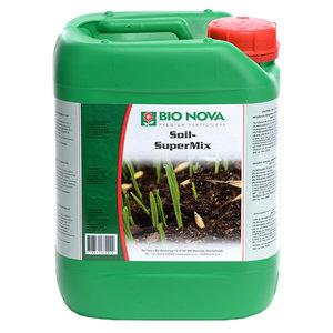 BIO NOVA SOIL-SUPERMIX 5 LITER