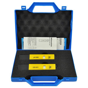 Milwaukee MI6000 ECONOMY SET PH600 + CD611 POCKET TESTERS IN KOFFER