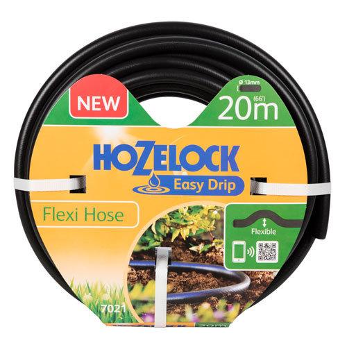 HOZELOCK EASY DRIP UNIVERSELE FLEXILEIDING 20 METER