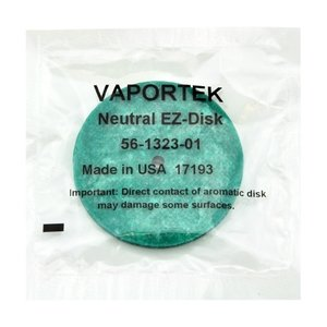 VAPORTEK EZ-DISK 12 GRAM NEUTRAAL