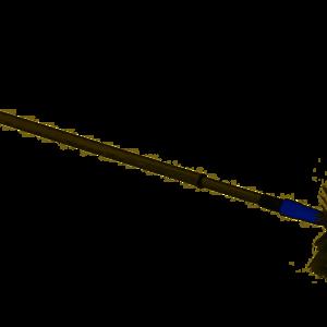MIRACLE CLEAN RAGEBOL ROND MET TELESCOOPSTEEL 150 CM