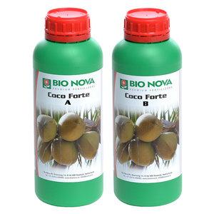 BIO NOVA COCO FORTE A+B 1 LITER