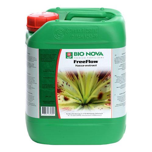 BIO NOVA FREEFLOW 5 LITER