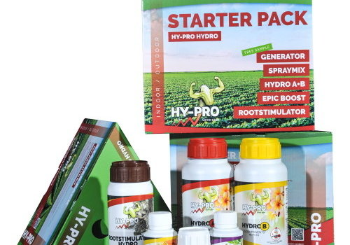 HY-PRO STARTER PACK