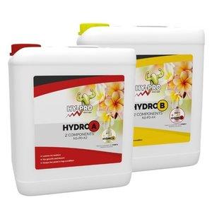 HY-PRO HY-PRO HYDRO A & B 5 LITER