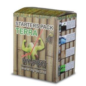 HY-PRO STARTER PACK TERRA