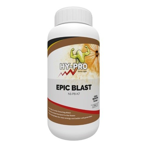 HY-PRO EPIC BLAST COCO 500 ML