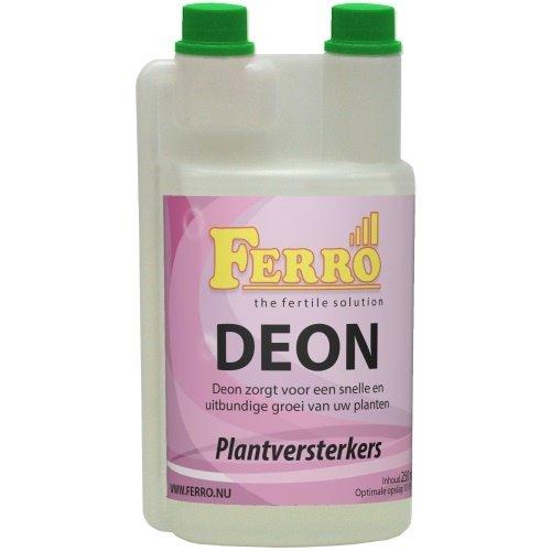 FERRO Deon anti schimmel en bacterie 125 ml
