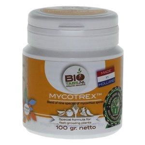 BIOTABS MYCOTREX 100 GRAM