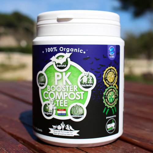 BIOTABS PK BOOSTER COMPOST TEA 750 ML