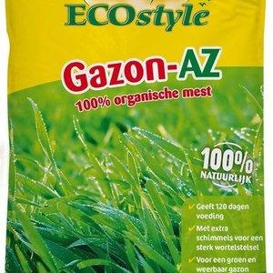 ECOSTYLE Gazon-Az - Gazonmeststoffen - 5 kg