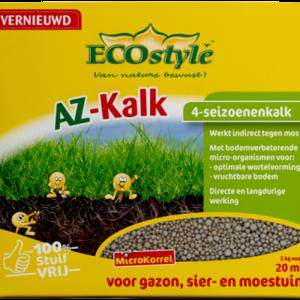 ECOSTYLE AZ-Kalk - 3,5 kg