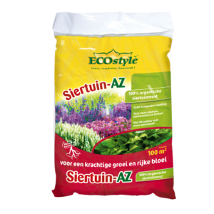 ECOSTYLE Siertuin-AZ - 10 kg