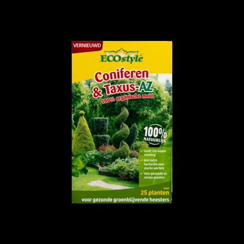 ECOSTYLE Coniferen & Taxus-AZ 800 g