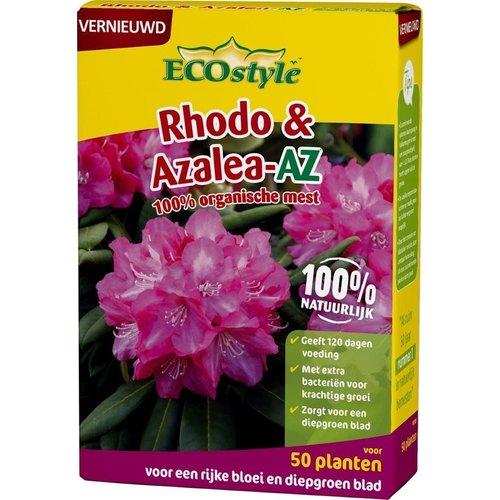 ECOSTYLE RHODA & AZALEA  AZ 1.6 KG
