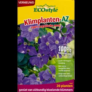 ECOSTYLE Klimplanten-AZ 800 g