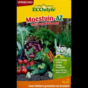 ECOSTYLE Moestuin-AZ Meststof 800g
