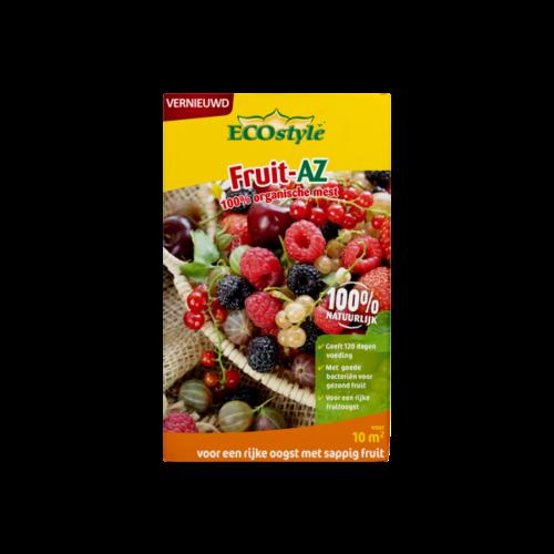 ECOSTYLE Fruit-AZ Meststof 800 g